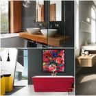 18 восхитительных ванных комнат, которые станут украшением любого дома