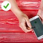 Мы проверили 12 самых популярных в интернете хитростей для телефонов