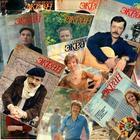 Советские актёры на обложке «Советского экрана» - 1981