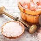 Соль как показатель ума и другие особенности соли