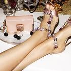Как любимый дизайнер принцессы Дианы прославился на идеях племянницы, и Почему оставил свой бренд: Джимми Чу