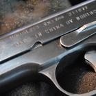 Пистолеты ТТ и их аналоги иностранного производства