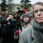 Собчак после позора на Первом канале: Я побывала в аду