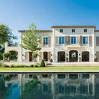 Роскошное поместье во Франции