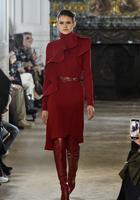 10 чувственных платьев Elie Saab