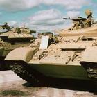 Советский танк Т-55 — как он стал рабочей лошадкой третьего мира