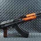 «Калашников, которого не было»: что за модель советского оружия на фотографии