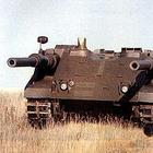 10 редких танков Германии, которые не пошли в серию