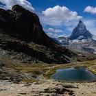 12 самых красивых озер Швейцарии