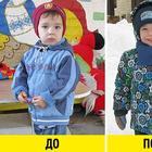 12 фото малышей до усыновления и после, которые пробирают до кома в горле