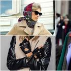 15 модных «теплых» аксессуаров, которые помогут встретить холода при параде