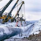Какие газовые победы празднует Россия