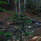 Крым. Соколиное. Водопад Серебряные Струи (бывшие ) и Большой Каньон