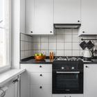 Ремонт кухни в хрущевке: 5 удачных стилевых решений