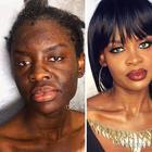 Преображения при помощи макияжа, доказывающие, что каждая женщина — голливудская звезда