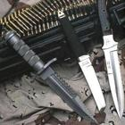 Холодное оружие — боевые ножи