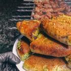 Вкуснейшая закуска к шашлыку, которая съедается быстрее чем мясо