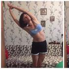 Йога для стройности: 5 простых упражнений, которые помогут легко и быстро «уменьшиться» на 1-2 размера