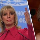 Захарова предложила Терезе Мэй не париться с поводами для санкций