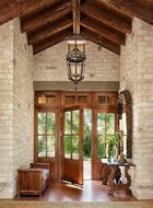 Очаровательный дом в Техасе