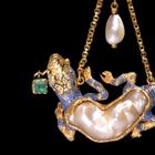 Как выглядели жемчужные украшения эпохи Возрождения, которые обожала британская королева Елизавета I
