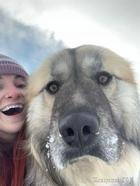 Трогательные фото о дружбе между животным и человеком, которые сделают этот день добрее