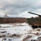 Тест-драйв БМП-3: «Попмех» за штурвалом знаменитой машины