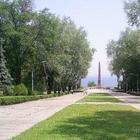 Старый парк (Стих)