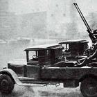 Оружие Второй мировой, малокалиберная зенитная артиллерия
