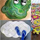 18 ярких и стильных ковриков ручной работы, которые преобразят любое помещение