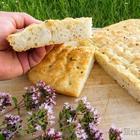 Пекарь готовит / Самый простой домашний хлеб (без вымешивания) / Хлеб, который часто готовлю