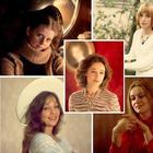 Фотопортреты актрис советского кино