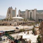 Город царей в Эйлате (Израиль)