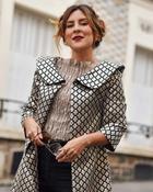 Осенний городской стиль 2020 для женщин 40-50 лет: 25 потрясающих примеров