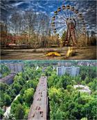 Загадочные места: 30 городов-призраков, разбросанных по всему миру