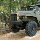 Суровый русский «проходимец»: история грузовика Урал