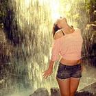 Дождь предосенний