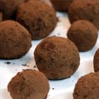 Творожные конфеты (полезные конфеты №2)