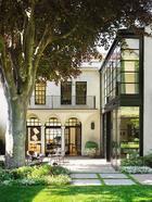 Изысканный интерьер дома 1925 года в Сан-Франциско