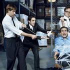 18 подслушанных баек из офисной жизни