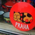 Прага - взгляд праздного путешественника - часть первая