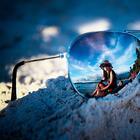Отражения в фотографии - 30 удивительных кадров