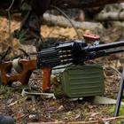 Гражданский пулемет Калашникова, который можно приобрести в отечественном магазине