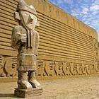 Побеждённые инками: Какие загадки оставила высокоразвитая цивилизация Чиму