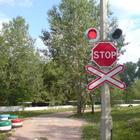 """Знак """"Стоп"""": где останавливаться водителю по ПДД?"""