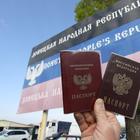 Конфискация в Донбассе: Киев накажет получивших паспорта РФ