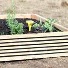 26 идей, которые сделают сад уютнее и облегчат уход за растениями