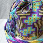 Что такое колумбийская мочила и как ее связать? Схема вязания колумбийской мочилы: инструкция, описание