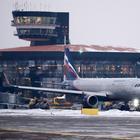 Аэропорт Шереметьево наращивает мощь