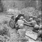 Оружие Второй мировой, противотанковые пушки начального периода